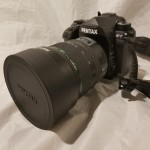 K1 with 15-30 lens.