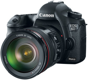 Unfortunately, the 6D MKII was not the upgrade people were hoping for.